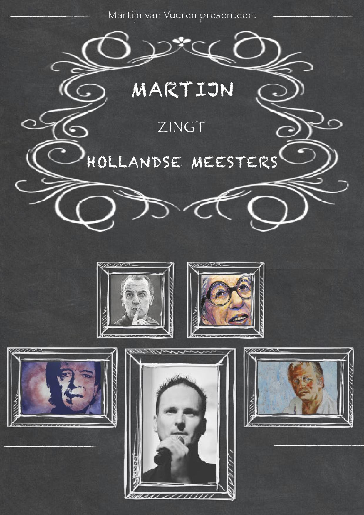 flyer hollandse meesters 2